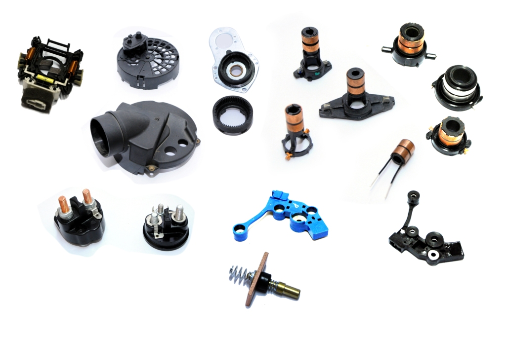 Pick To Light System In India Micro Motor Market By